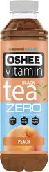 OSHEE 555 ml Tea Zero broskev  |