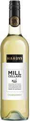 Mill Cellars Chardonnay  bílé 0,75  |