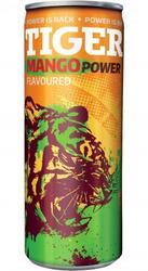 Tiger mango 0,25 l  |