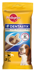 Ped.Denta Stix 180g - velký  |