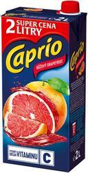 Caprio červený grep 2 l  |