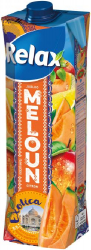 Relax Exotica meloun 1 L  |