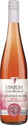 RC-Rulandské modré rosé 0,75 l  |