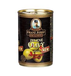 FJ Zel.olivy s papr.pastou 300 g  |