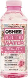 Oshee 555 ml Růže Water vitamin  |