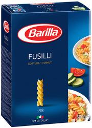 Barilla Fusilli 500 g  |