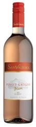 San Vigilio Blush Pinot Grigio 0,75  |