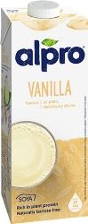 Alpro Vanilkový nápoj 1 l  |