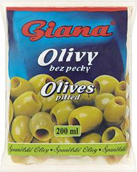 Olivy zel.bez p.195 g Giana  |