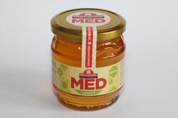 MK Med lipový 500 g  |