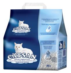 Catsan stelivo pro kočky 10 l  |