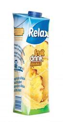 Relax FD Ananas 1 l tetra  |