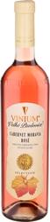 Vinium Cabernet Mor.rosé sel. 0,75l  |