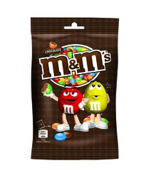 M&Ms čokoládové 90g  |