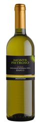 Monte Pietrosso Bianco Sicilia 0,75  |
