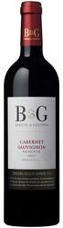 BG Cabernet Sauvignon reserva 0,75l  |