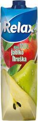 Relax Jablko-hruška 1 l  |