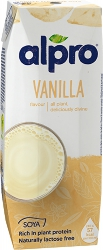 Alpro Vanilkový soj.nápoj 250 ml  |
