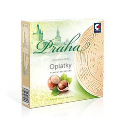 NO mini oplatky oříšek Praha 62,5 g   