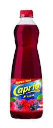 Caprio hustý malina 0,7 l  |