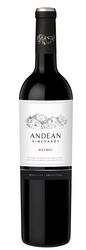 Andean Malbec 0,75l   