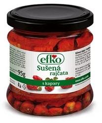 Efko Sušená rajčata 212 ml  |