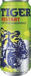 Tiger RESTART 0,5 l  |
