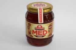 MK Med lesní 900 g  |