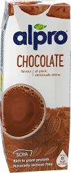 Alpro Čokoládový soj.nápoj 250 ml  |