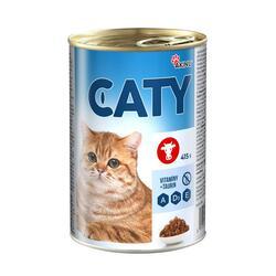 CATY hovězí konzerva 415 g  |