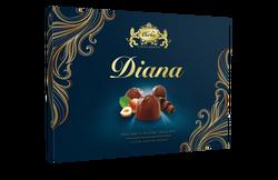 Diana mléčná 133 g   