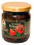 FJ Sušená rajčata v oleji 190 g  |