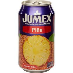 Jumex Ananas 335 ml plech  |