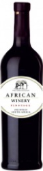 African Winery Pinotage 0.75   