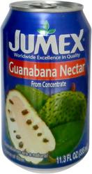Jumex Guanabana 335 ml plech  |