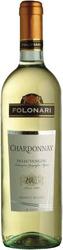 Folonari Chardonnay 0,75 l  |