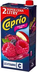 Caprio malina/jablko 2l  |