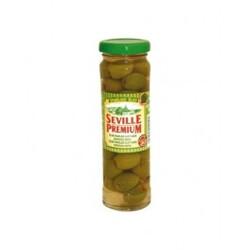 Olivy 142g s papričkou  |