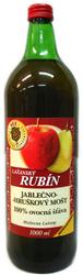 ML Hruška s jablkem 1l  |