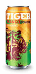 Tiger MANGO 0,5 l  |